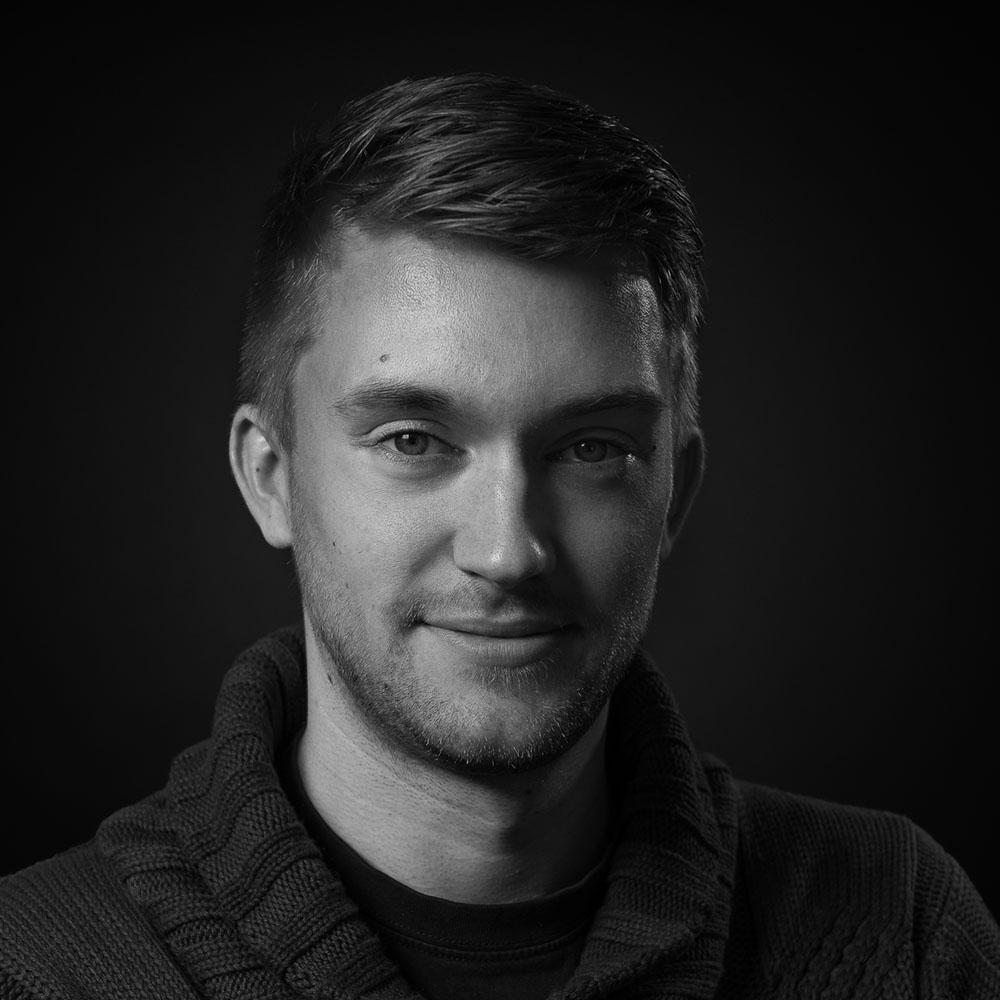 Stefan Schäfer Portrait